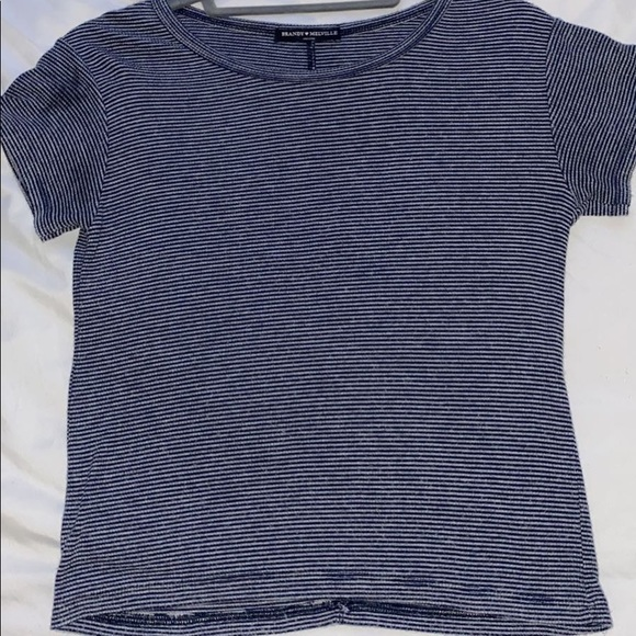 Brandy Melville Stripped Shirt